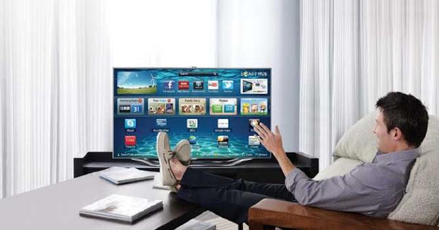 Kako da od običnog televizora napravite Smart TV?