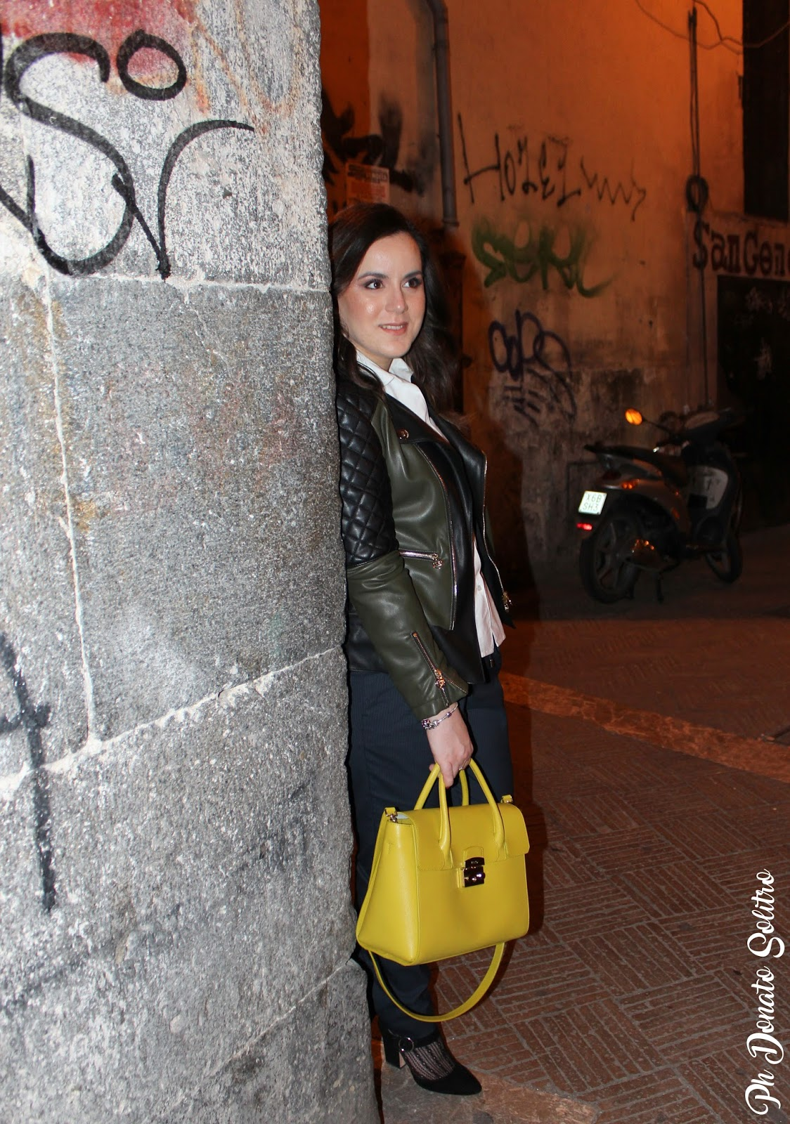 trucchi SEO fashion blogger Salerno