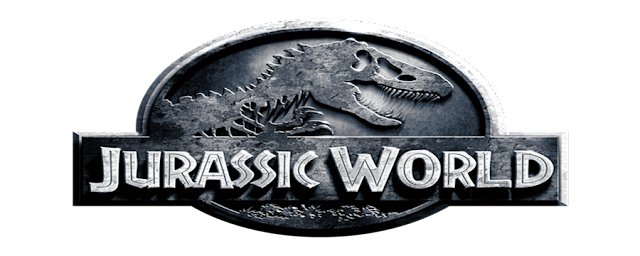Jurassic World Movie in a Noida Cinema