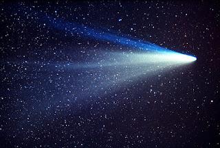 Cometas C/2011 L4 y C/2012 S1 (ISON)