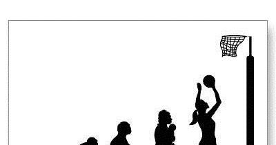 HUMOR: NETBALL humor