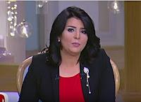 برنامج معكم 30/3/2017 منى الشاذلى و الفنانة مني عبد الغني