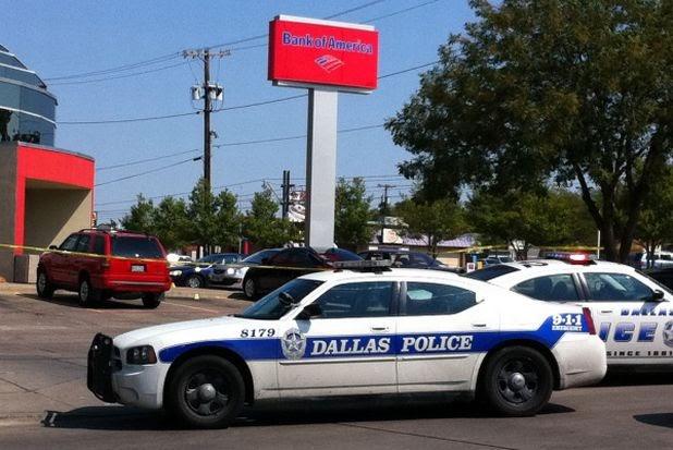 Private Security Dallas