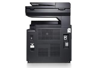 Dell 2135cn Printer Driver