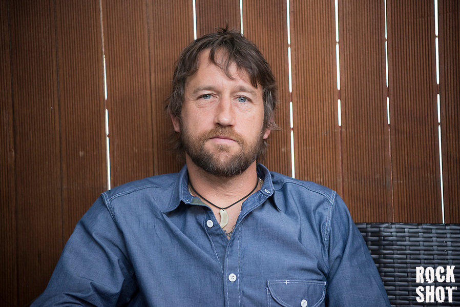 Chris Shiflett by Kalpesh Patel