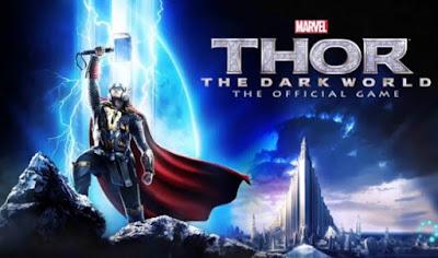 Thor: The Dark World Apk + Data Offline Download