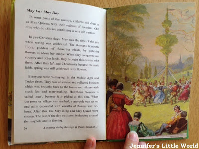 Ladybird book of Special Days and Customs