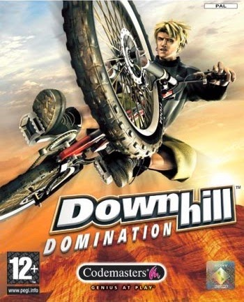 Download Downhill Domination Pc Full Version