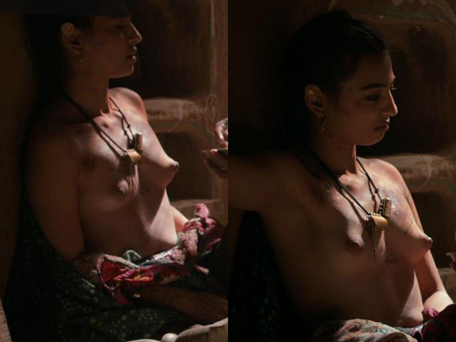 Radhika Apte  nackt