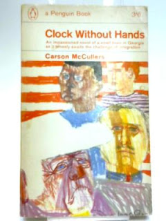 Clock without hands / Carson McCullers