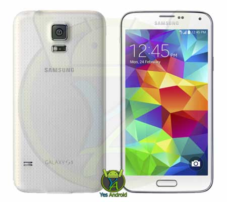 Update Galaxy S5 SM-G900T G900TUVS1GPG2 Android 6.0.1