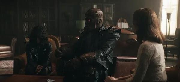 Doom Patrol Temporada 1 HD 720p Latino Dual