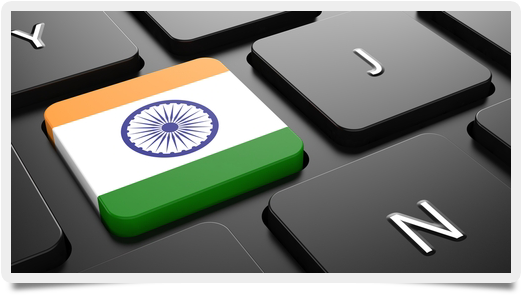 Can you believe that India's internet speed is this slow?