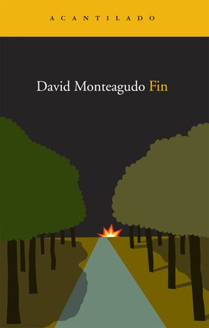 Fin – David Monteagudo