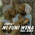 Hadmay feat. Binex - Ni Funi Wena (2o16) [DOWNLOAD]
