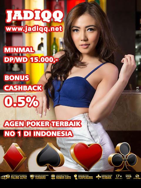 Judibandarq Jadiqq Dan Pojokqq Situs Judi Poker V Terbaik Saat Ini