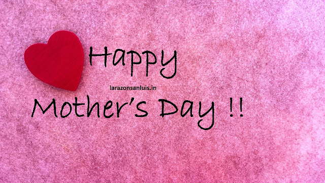 Happy Mothers Day 2019 : Images, Wallpapers, Pictures, Photos, Pics Download