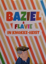 Baziel & Flavie in Knokke-Heist