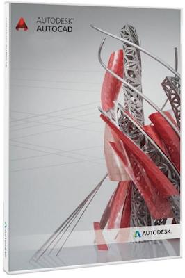 Autodesk AutoCAD 2019 Multilenguaje (Español) \ MEGA