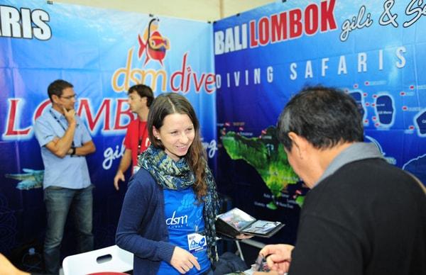 Dive Expo Malaysia