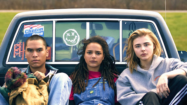 The Miseducation of Cameron Post: NZIFF Review