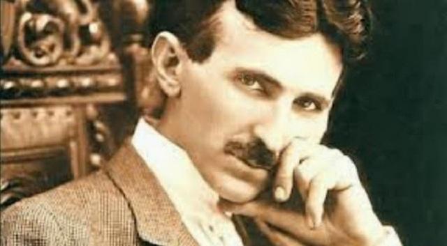 Nikola Tesla  δολοφονήθηκε από την  CIA ,και εξύψωσαν  τον Edison, ο οποίος ανακηρύχθηκε ο πατέρας της ενέργειας ,