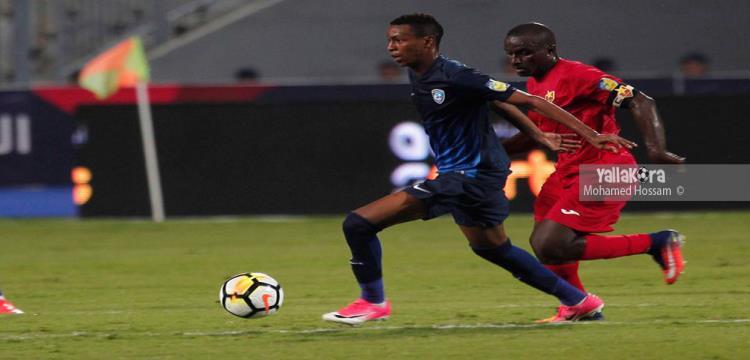 البطولة العربية 2017 مج 3 - مصباح نيوز
