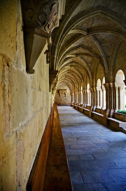 Cistercian Monastery Architecture