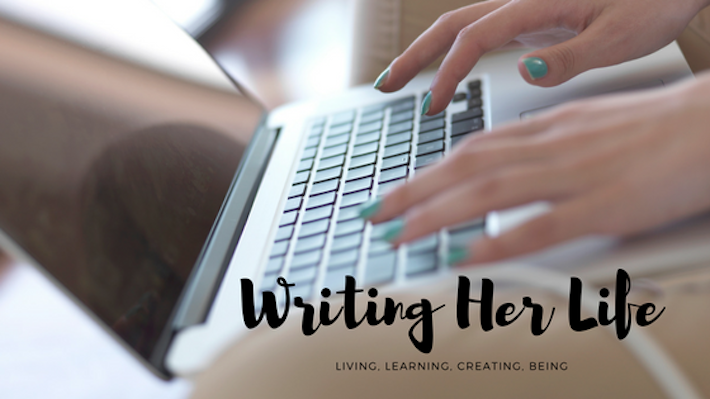 Writing Her Life