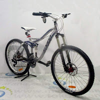 26x17 forward alexius an10 dual suspension mtb