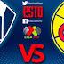 Monterrey vs América en vivo - Torneo Apertura Liga Mx fecha 15 en vivo.28/10/2017