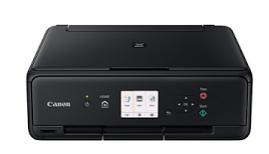 Canon Pixma TS5020 Driver Download - Windows, Mac, Linux