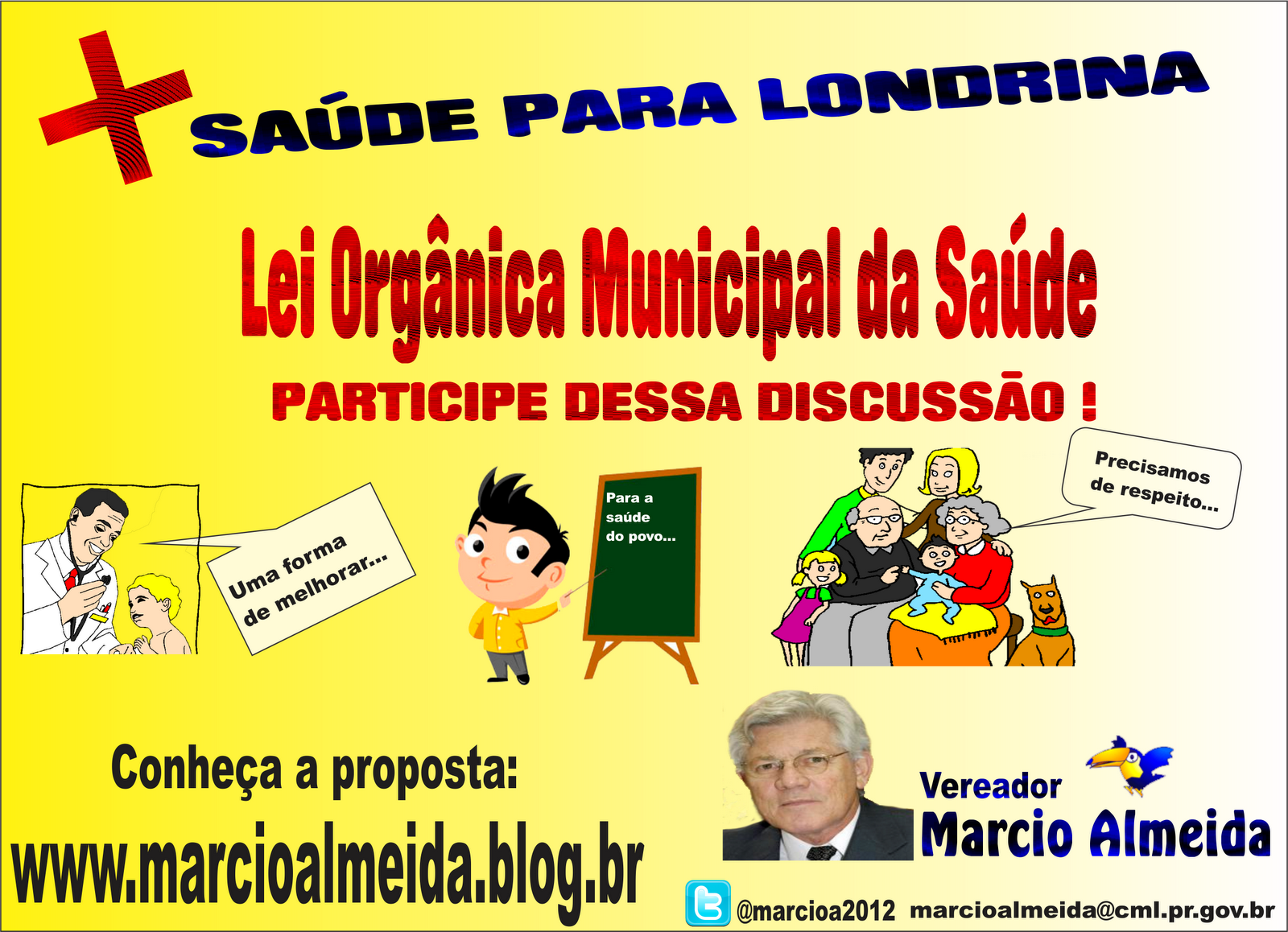 8c7f1d54a6 Participe dessa discussão   Lei Orgânica Municipal da Saúde