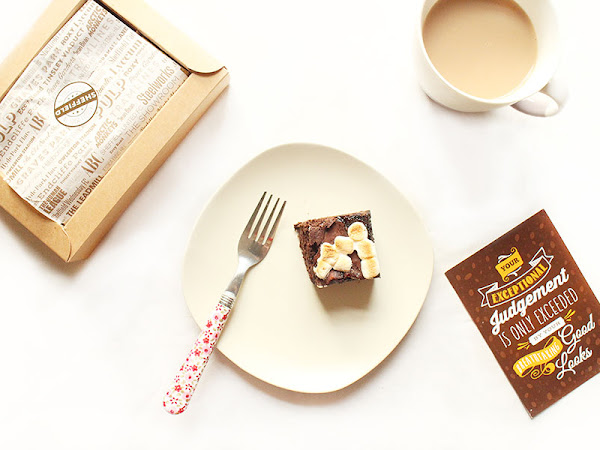Boxed Brownies: A Cake Lover's Must-Have