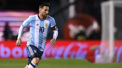 Lionel Messi HD Photo