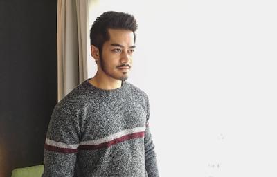 Biodata Fadlan Hazim Pelakon Drama Cinta Hati Batu