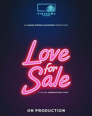 Sinopsis Film Love For Sale (2018)