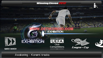 Winning Eleven 2012 Mod Apk Update Transfer 2018-2019 \