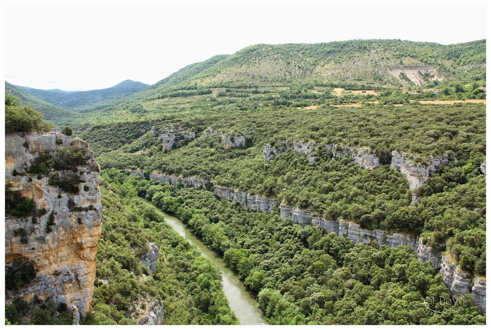 Mirador del Río Ebro