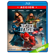Liga de la Justicia (2017) Full HD 1080p Audio Dual Latino-Ingles