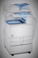 Descargar Controlador Impresora Ricoh Aficio MP 2851 Gratis