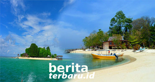 6 Tempat Wisata Menarik Di Makassar Sulawesi Selatan Amburegul