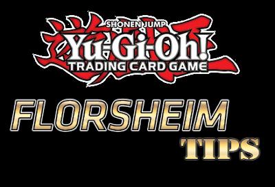 Florsheim Tips Yugioh