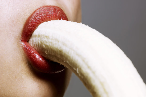 Oral sex and health benefits