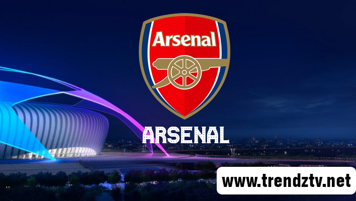 Watch Arsenal FC Live Stream Match Today