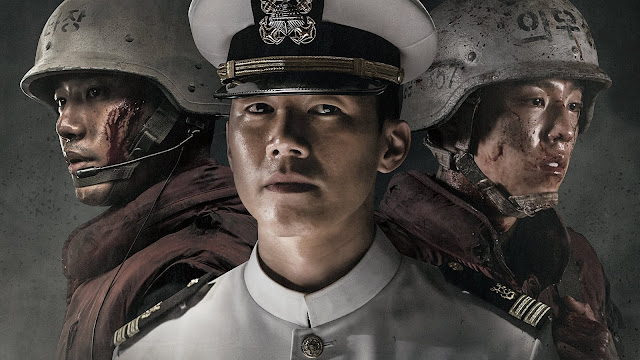 Nothern Limit Line: Film Tentang Perang di Semenanjung Korea yang Menyedihkan