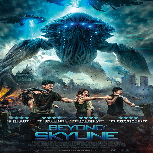 Download Film Beyond Skyline (2017) Bluray Subtitle Indonesia