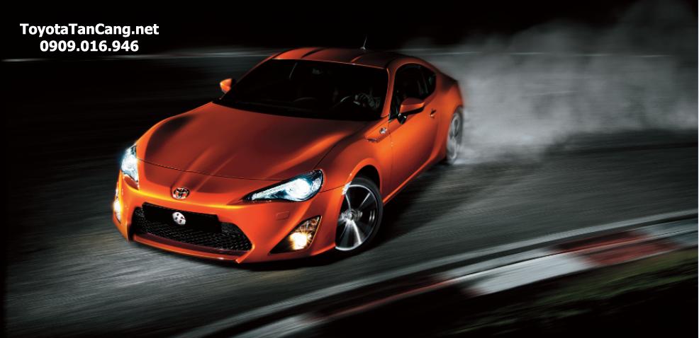 toyota ft 86 2015 toyota tan cang 14 -  - Đánh giá Toyota FT 86 2015 nhập khẩu: Đẳng cấp xe đua dạo phố