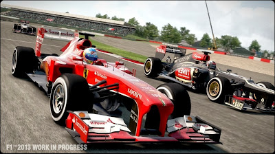 Download Game F1 2013 for PC Full Version