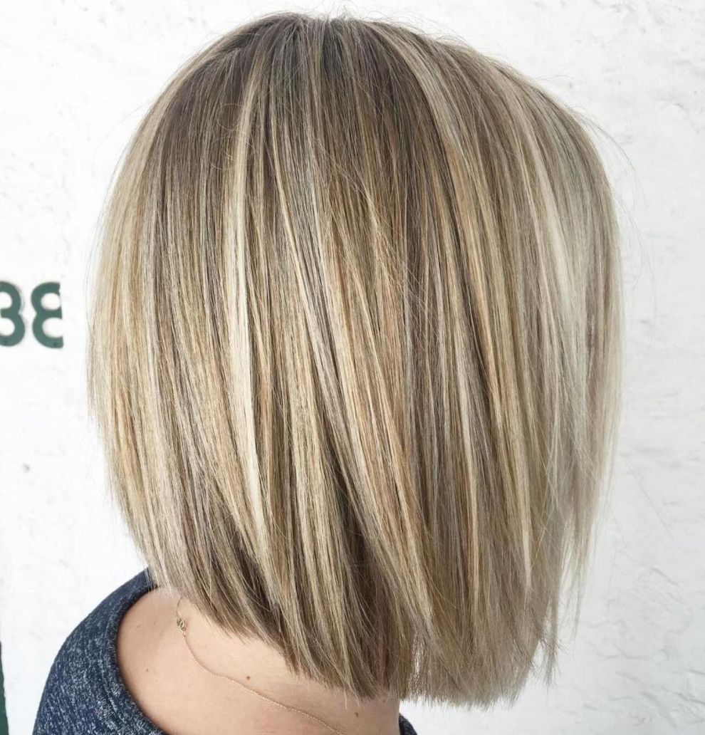 medium bob hairstyles 2019 you should know